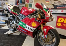 02 Ducati Troy Bayliss $25K