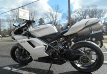 2009 Ducati 848 – $8495