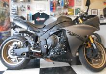 2014 Yamaha R1 – $9750