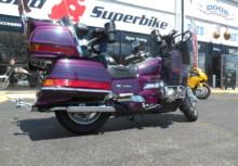 1995 Honda GL1500
