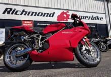2003 Ducati 999 – $12,750