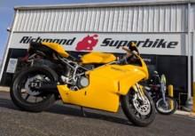 20056 Ducati 999 – $8795