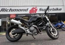 2009 Ducati M696 – $4500