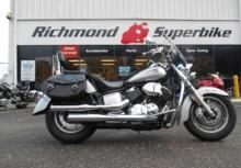 2007 Yamaha VStar Classic – $3495