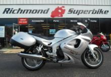 2003 Triumph Sprint – $3495