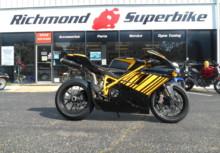 2008 Ducati 1098 – $9,500