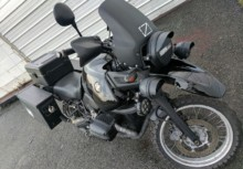 1995 BMW R100GS Replika
