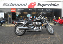 2005 Honda Shadow 750 – $4250