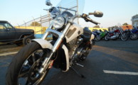 2013 Harley VRSCF V-Rod 002