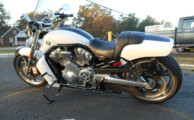 2013 Harley VRSCF V-Rod 003