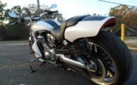2013 Harley VRSCF V-Rod 005