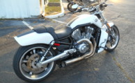 2013 Harley VRSCF V-Rod 006