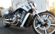 2013 Harley VRSCF V-Rod 007