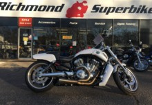 2013 HD V-Rod Muscle VRSCF-$10995
