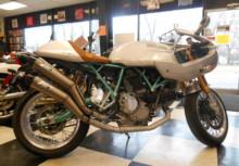 2006 Ducati PS1000LE – $26,500