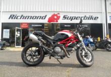 2011 Ducati M796 – $7,995