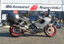 2003 Ducati ST4S ABS – $6,995