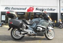 2004 BMW R1150RT – $5495