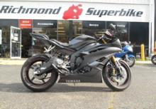 2007 Yamaha R6 – $5995
