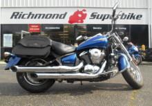2010 Kawasaki Vulcan900 Classic – $4595