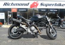 2013 Ducati M696 – $6,495