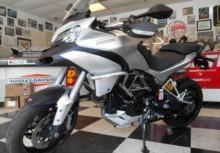 2013 Ducati MTS1200S – $9,995