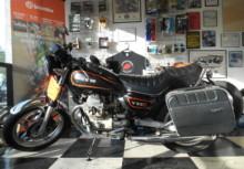 1984 Moto Guzzi V65C – $2995