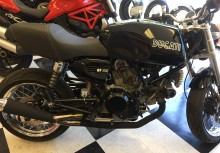 2007 Ducati GT1000 – $7495