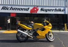 2001 Ducati ST4 – $4995