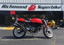 2006 Ducati DS1000 – $12,995