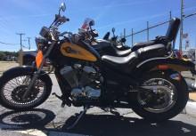 1997 Honda Shadow – $4995