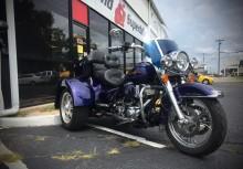 2000 Harley Roadking Trike $17495