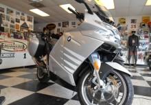 2006 BMW K1200GT – $7995