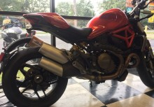 2014 Ducati M1200 – $10995